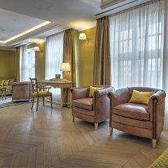 Отель Relais le Chevalier Улучшенный люкс с различными типами кроватей фото 3