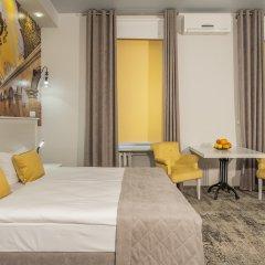 Апарт-Отель Наумов Лубянка Апартаменты Премиум разные типы кроватей фото 3