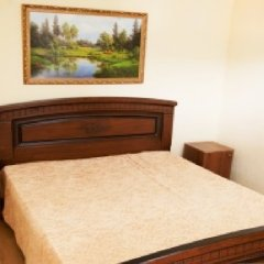 Гостиница Anna Guest House Номер Комфорт с разными типами кроватей