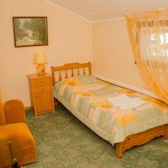 Гостевой Дом K&T Стандартный номер с разными типами кроватей фото 2