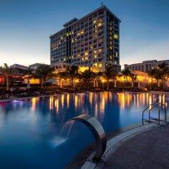 Отель Swandor Cam Ranh Resort-Ultra All Inclusive Вьетнам, Кам Лам - отзывы, цены и фото номеров - забронировать отель Swandor Cam Ranh Resort-Ultra All Inclusive онлайн вид на фасад