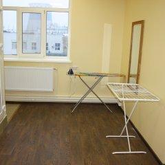 Хостел Москвич удобства в номере