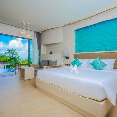 Курортный отель Crystal Wild Panwa Phuket 4* Улучшенный номер с различными типами кроватей