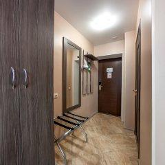 Гостиница Аврора 3* Стандартный номер с разными типами кроватей фото 18