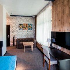 Гостиница Симонов Парк 3* Люкс разные типы кроватей фото 2
