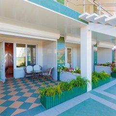 Гостиница Белый Грифон Стандартный номер с различными типами кроватей фото 16