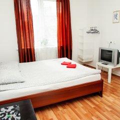 Мини-Отель Инь-Янь в ЖК Москва Номер категории Эконом с различными типами кроватей фото 23