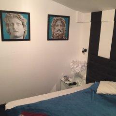 Гостиница Fontanka Inn 84 2* Стандартный номер с различными типами кроватей