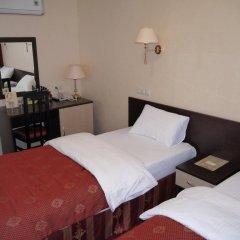 Гостиница Амакс Сафар 3* Номер Бизнес с различными типами кроватей фото 3