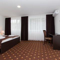 Мини-Отель Атрия Номер Комфорт с различными типами кроватей