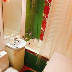 Гостиница Hanaka Федеративный 46 в Москве отзывы, цены и фото номеров - забронировать гостиницу Hanaka Федеративный 46 онлайн Москва ванная фото 2