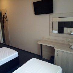 Гостиница Мартон Шолохова 3* Стандартные номера с различными типами кроватей фото 8