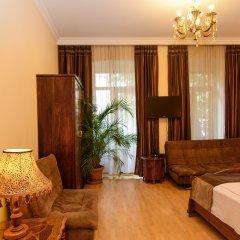 Отель British House 4* Люкс с разными типами кроватей фото 2