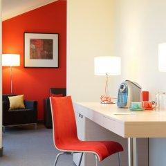 Гостиница Park Inn by Radisson Sochi City Centre 4* Люкс с панорамным видом с различными типами кроватей