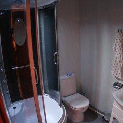 Мини-отель Мансарда Номер Комфорт с разными типами кроватей фото 11