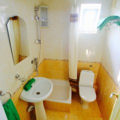 Мини-отель Банановый рай Полулюкс с разными типами кроватей фото 7