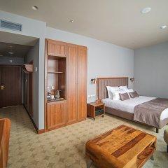 V Hotel 4* Номер Делюкс с различными типами кроватей фото 4