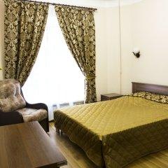 Гостиница Престиж на Васильевском комната для гостей фото 7