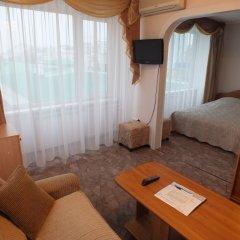 Гостиница Россия 3* Номер Комфорт с разными типами кроватей фото 17