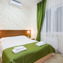 Гостиница Innreef Стандартный номер с различными типами кроватей