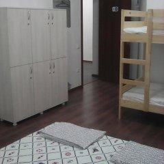 Mayak Hostel Стандартный номер с различными типами кроватей фото 3