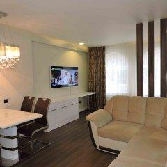 Гостиница Эмилия Gold в Сочи отзывы, цены и фото номеров - забронировать гостиницу Эмилия Gold онлайн комната для гостей фото 3