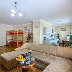 Гостиница Чеботаревъ 4* Апартаменты с различными типами кроватей