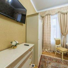 Гостиница La Scala Gogolevskiy 3* Улучшенный номер с разными типами кроватей фото 4