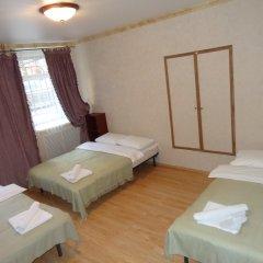 Мини-Отель СВ на Таганке комната для гостей фото 15