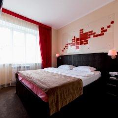 Гостиница Shato City 3* Номер Делюкс с двуспальной кроватью фото 12