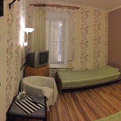Гостевой дом Невский 6 Стандартный номер разные типы кроватей