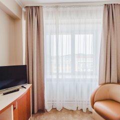 Гостиница Визит 3* Стандартный номер с различными типами кроватей фото 4