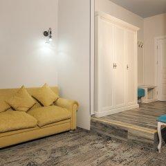 Апарт-Отель Наумов Лубянка Апартаменты Премиум с разными типами кроватей фото 6