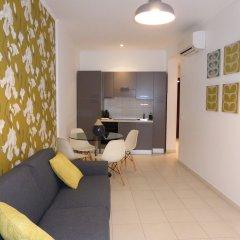 Апарт-Отель Ajoupa 2* Апартаменты с различными типами кроватей фото 9