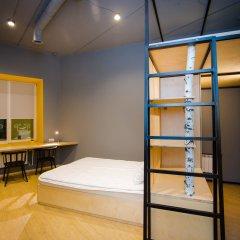 Хостел Inwood Люкс с различными типами кроватей фото 2