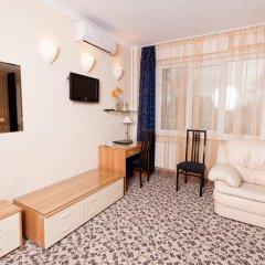 Гостиница Для Вас 4* Улучшенный номер с различными типами кроватей фото 14