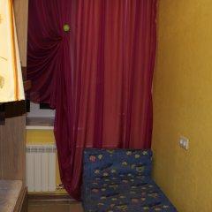 Хостел Белый медведь комната для гостей фото 3