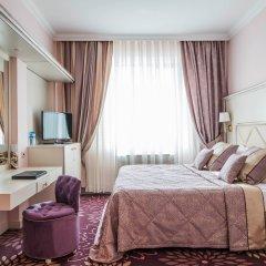 Гостиница Милан комната для гостей фото 9