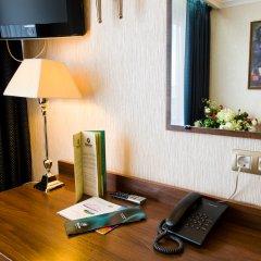 Гостиница Малахит 3* Номер Бизнес с разными типами кроватей фото 6