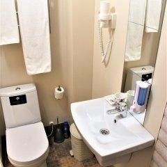 Мини-Отель Меланж Номер Комфорт с различными типами кроватей фото 9