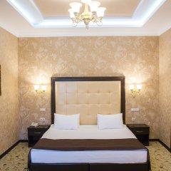 Гостиница Bellagio комната для гостей фото 5