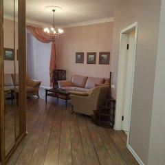 Апартаменты Аркада Хаус комната для гостей фото 3