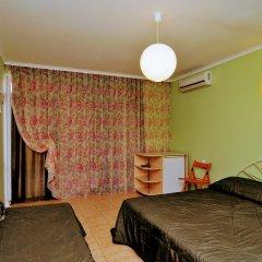 Гостиница У Верблюжьих горбов Улучшенный номер с различными типами кроватей фото 5
