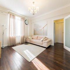Апартаменты LikeHome Апартаменты Арбат Улучшенные апартаменты с различными типами кроватей фото 13