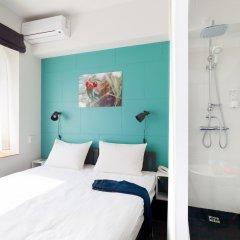Гостиница Live Стандартный номер с различными типами кроватей фото 7