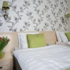 Гостиница ХИТ 3* Стандартный номер с 2 отдельными кроватями фото 3
