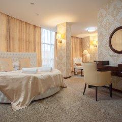 Гостиница Мартон Палас 4* Люкс с разными типами кроватей фото 4
