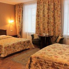 Гостиница Садовая 19 Стандартный номер с различными типами кроватей фото 4