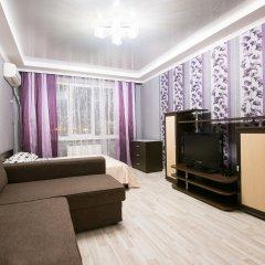 Апартаменты Depart Apart On Railway Station комната для гостей фото 2