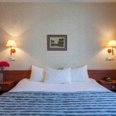 Гостиница Мармара 3* Улучшенный номер с различными типами кроватей фото 3